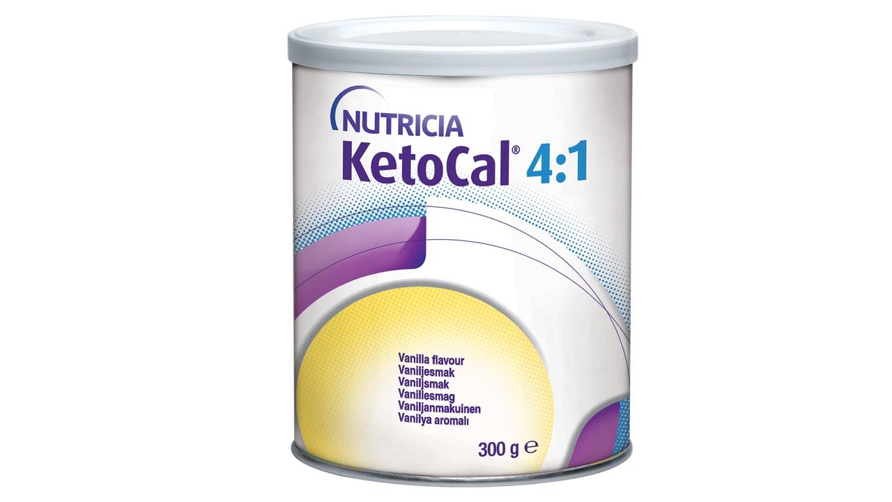 Nutricia KetoCal 41 1