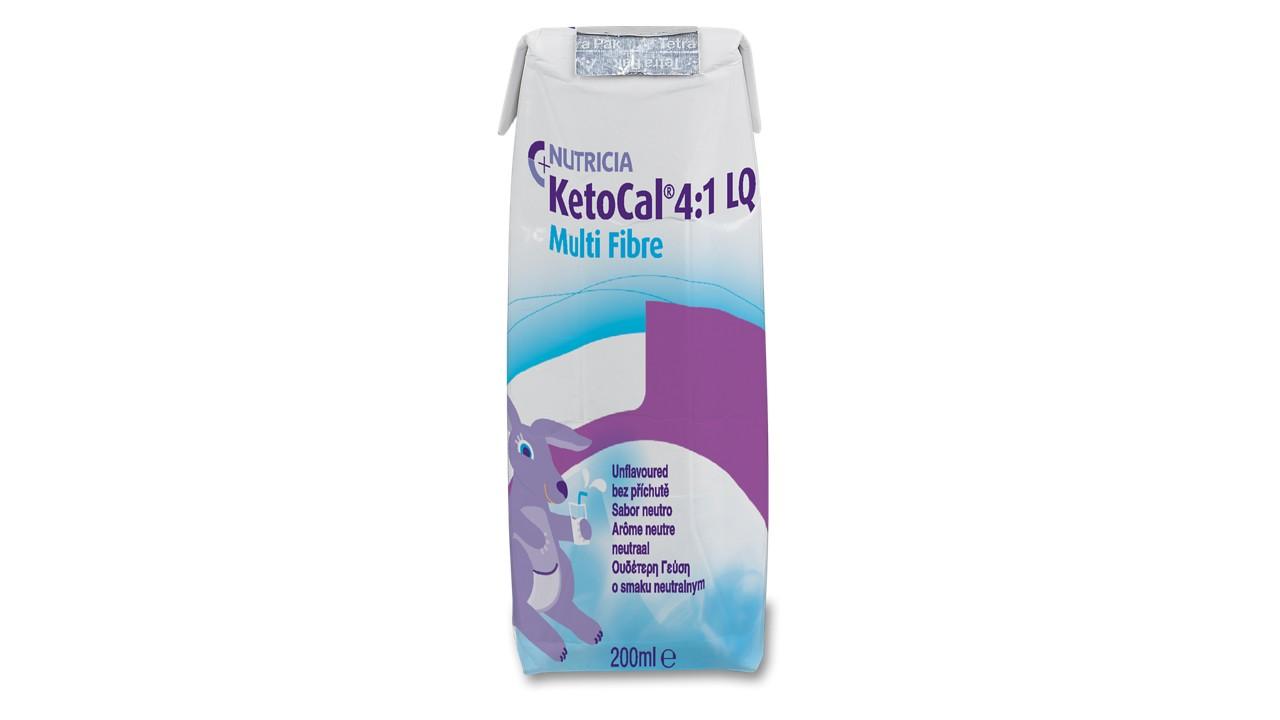 Nutricia KetoCal 41 2