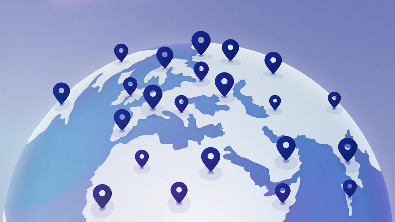 Nutricia location globe secondary teaser new