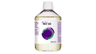 Nutricia mct oil
