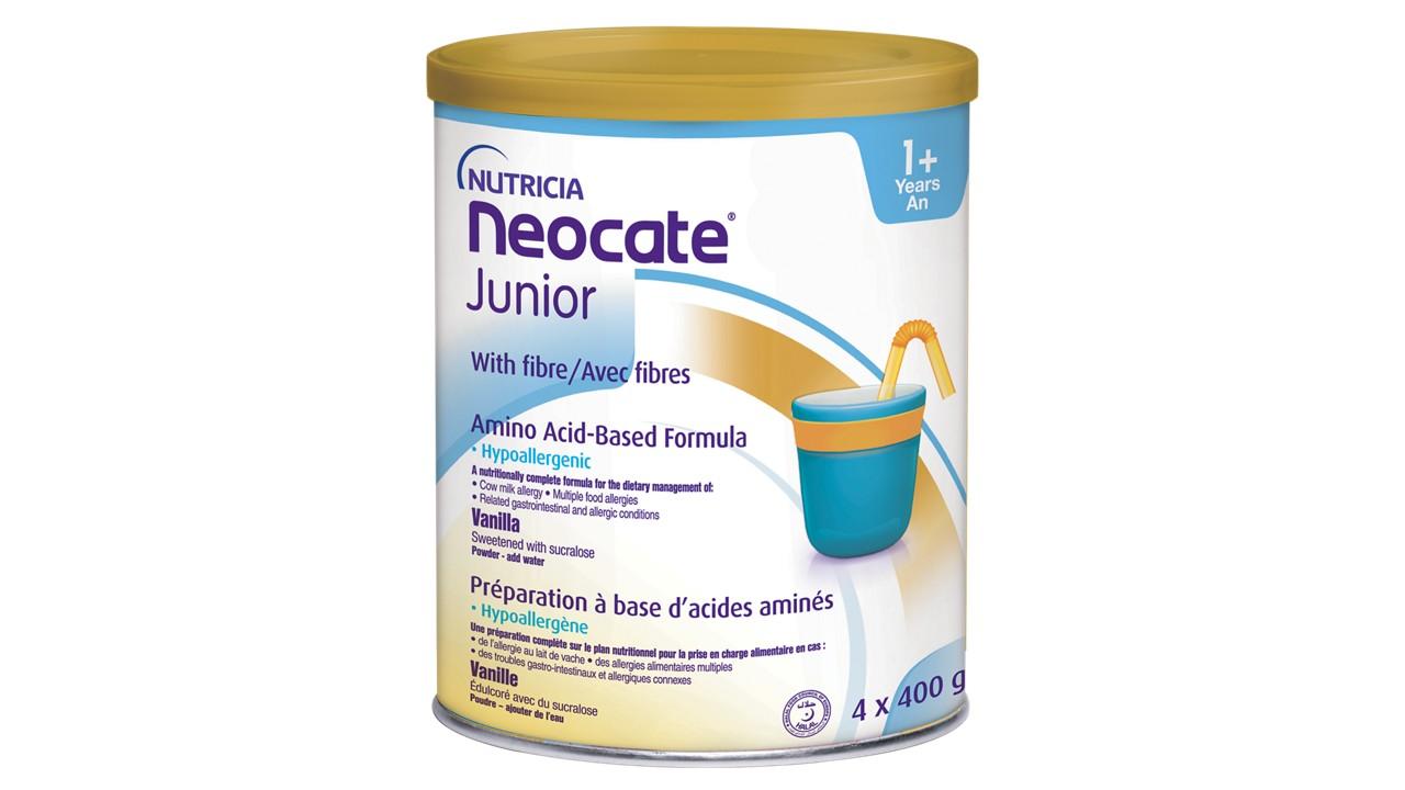 Nutricia Neocate junior 1