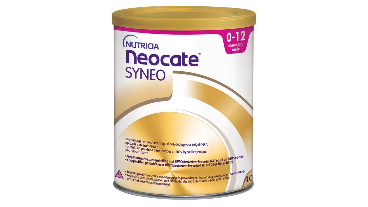 Nutricia Neocate Syneo 1