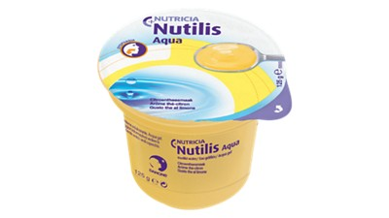 Nutricia nutilis aqua 1