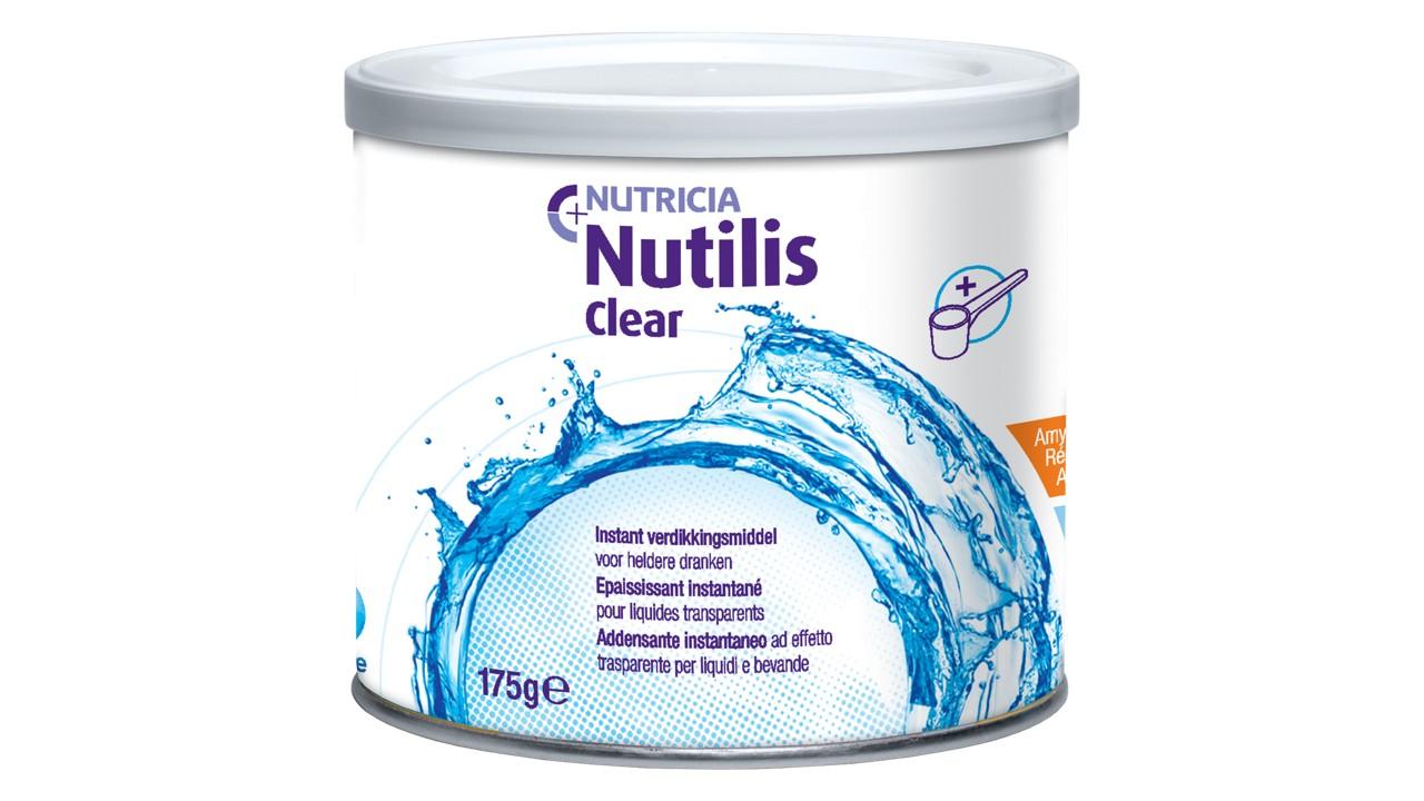 Nutricia nutilis clear 1
