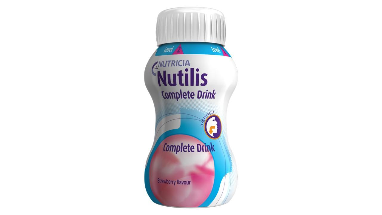Nutricia nutilis complete 2