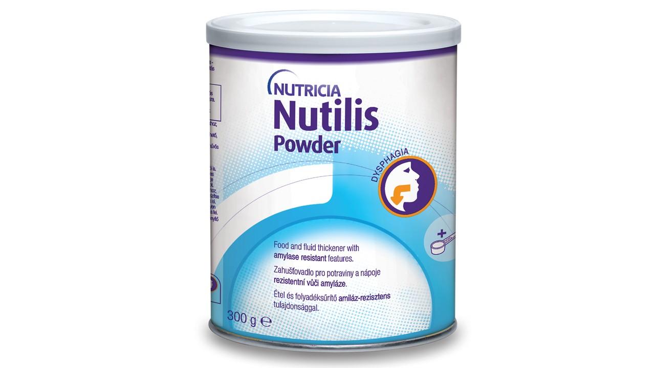 Nutricia nutilis powder 1
