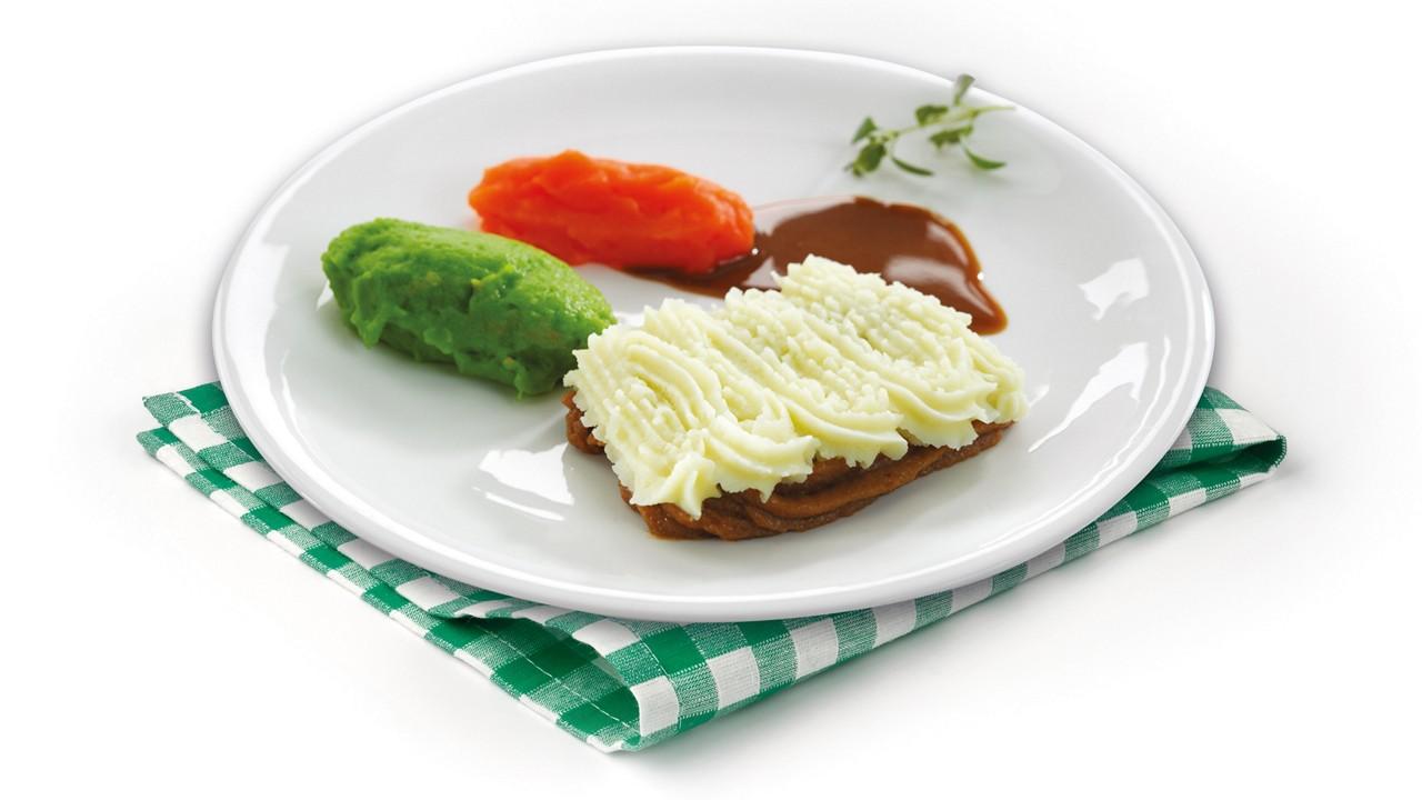 Nutricia stroke dysphagia recipe minced beef