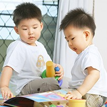 readingcorner enhance memory