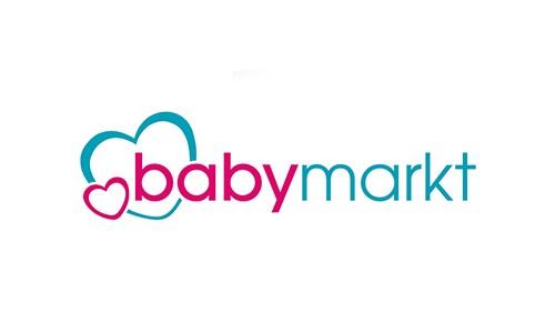 Retailer logo babymarkt