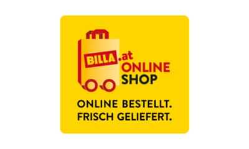 Retailer logo billa 2