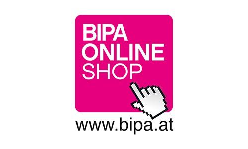 Retailer logo bipa