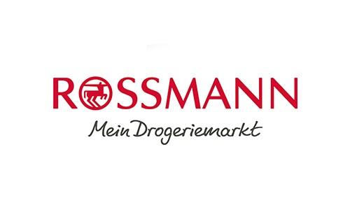 Retailer logo rossmann