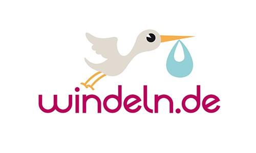 Retailer logo windeln de