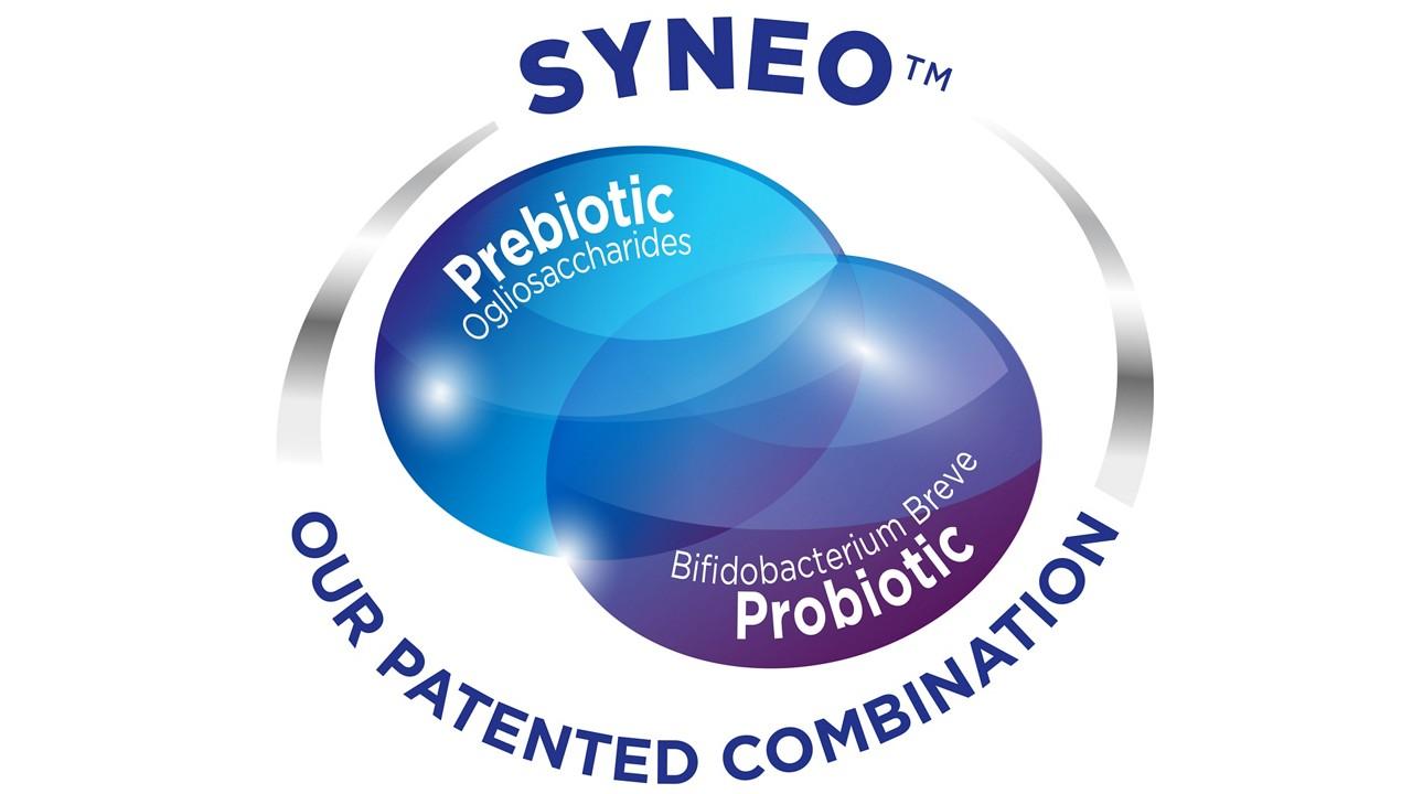 Syneo logo