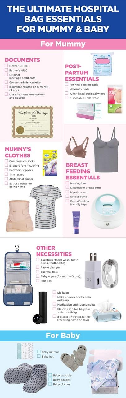 ultimate-hospital-bag-packing-list