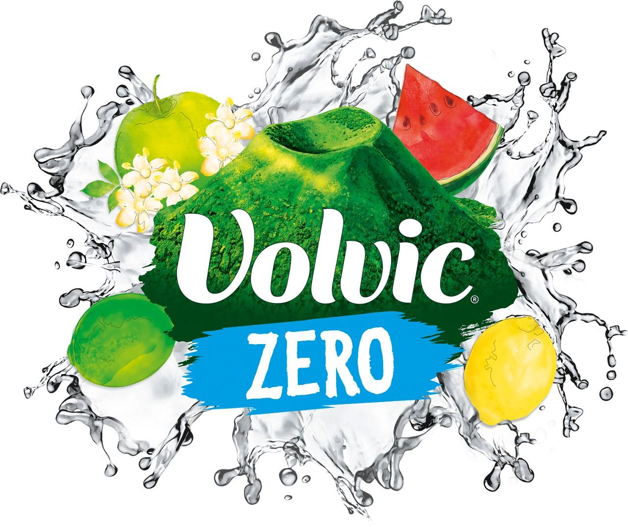 Volvic Touch Zero