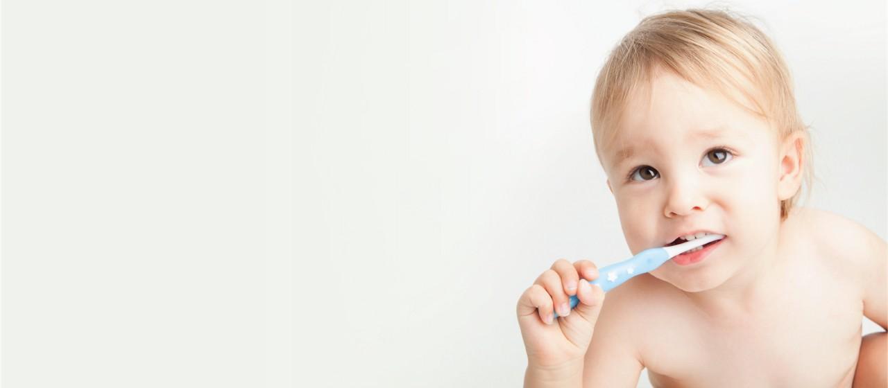 10 tips for babys dental health masthead