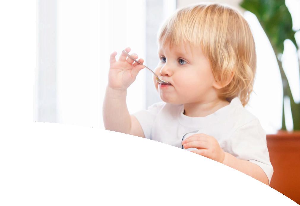 Anamix infant stock image 2