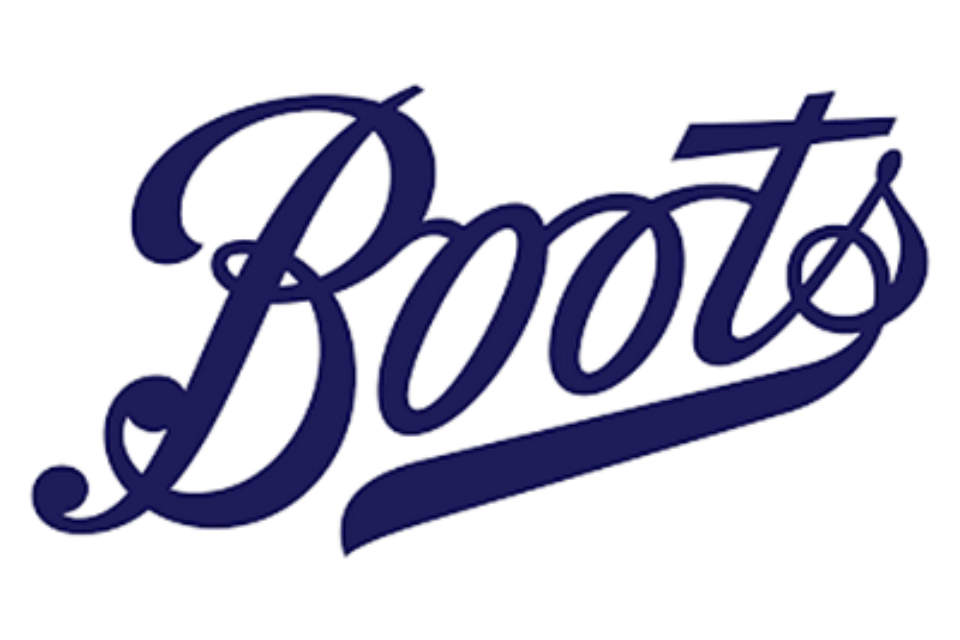 Complan Reseller logo Boots 3:2