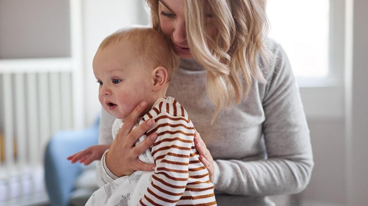 Constipation in babies relief