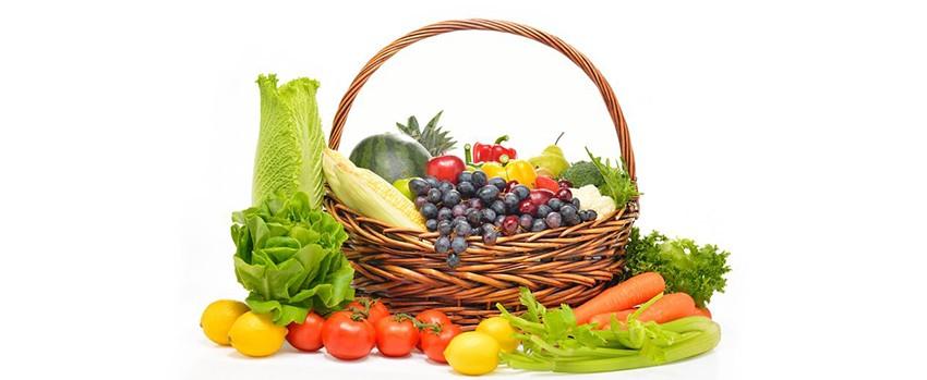 Eating for health energy banner