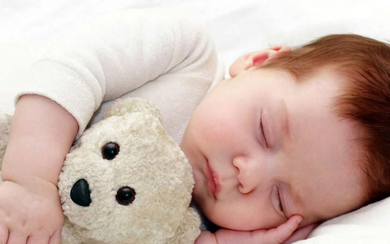 Establishing your newborns routine banner