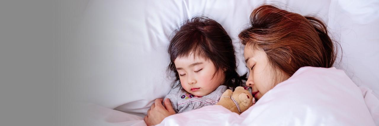 Immunity sleep web banner