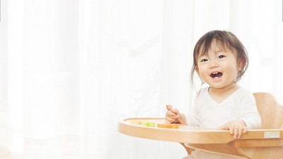 Learn to prepare a healthy meal for your toddler masthead