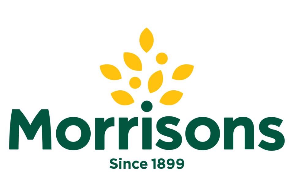 Complan Reseller logo Morrisons 3:2